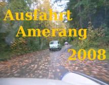Amerang_Ausfahrt_2008