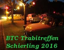 Trabitreffen BTC 2016