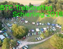 Trabitreffen BTC 2018