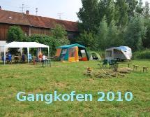 BTC-Trabitreffen 2010 in Gangkofen