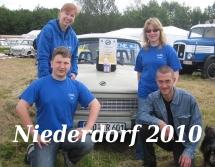 Trabitreffen Niederdorf 2010