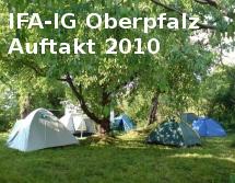 IFA-IG-Auftakt 2010 in Oberellenbach