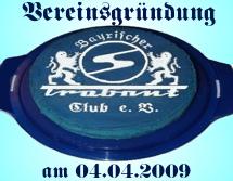 Vereinsgruendung_des_Bayrischen-Trabant-Club_e.V._am 04.04.2009